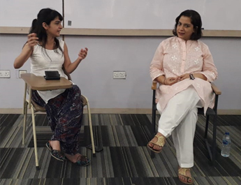Mar 6, 2019: A discussion on 'A Woman like Her: Qandeel, Celebrity, and Posthumous Legacy in 21st Century Pakistan'