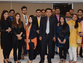 IBA-CICT concluded Batch-1 of Diploma Program in IT Entrepreneurship