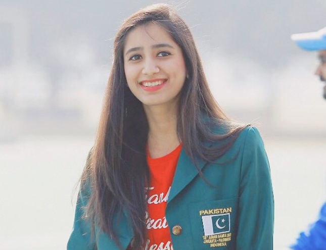 IBA alumna becomes first female Pakistani badminton player to reach top 150 world rankings