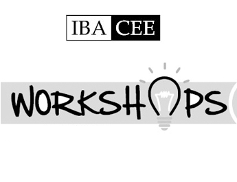 CEE Workshops May 2017