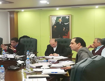 IBA-CEE hosted Customized Directors' Training Program for the Board of Pakistan Telecommunication Company Limited (PTCL)