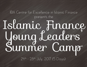 Islamic Finance Young Leaders' Summer Camp