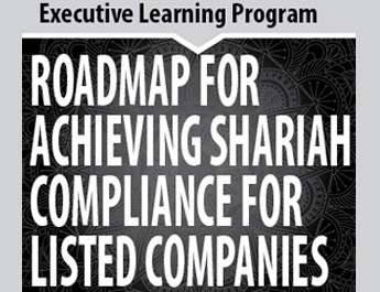 Roadmap for Achieving Shariah Compliance for Listed Companies