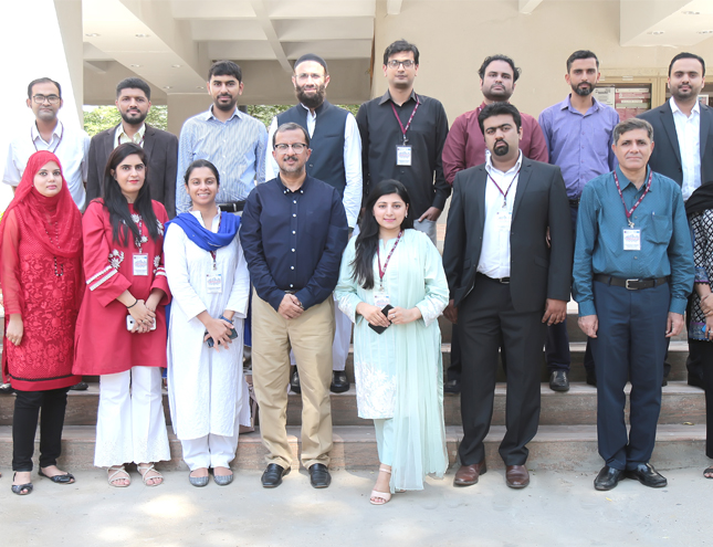 CEE-IBA hosted a two-day workshop on Compensation & Benefits Management