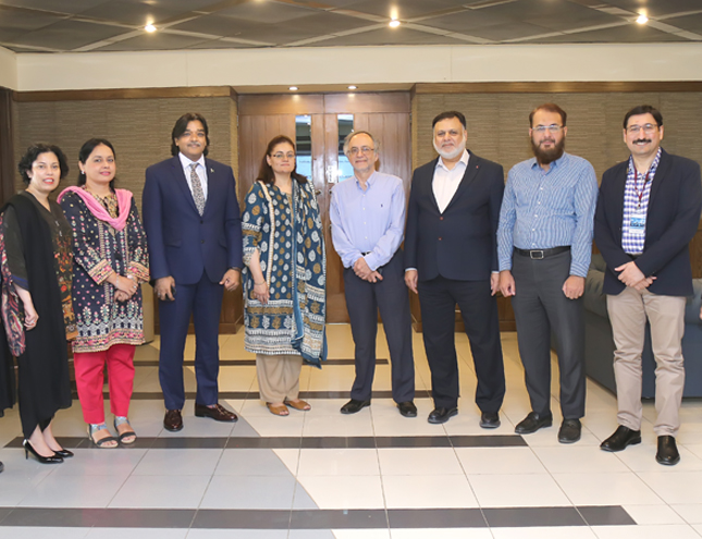 IBA-CEE hosted Directors' Training Program