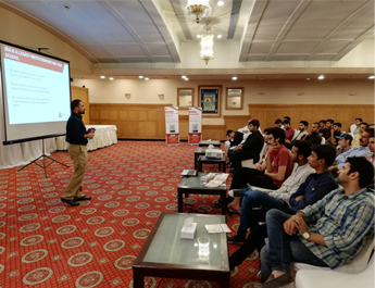 IBA hosts Open House sessions in Lahore and Islamabad