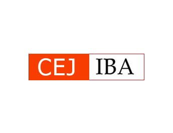 CEJ-IBA Brings Courses in Editing & Reporting