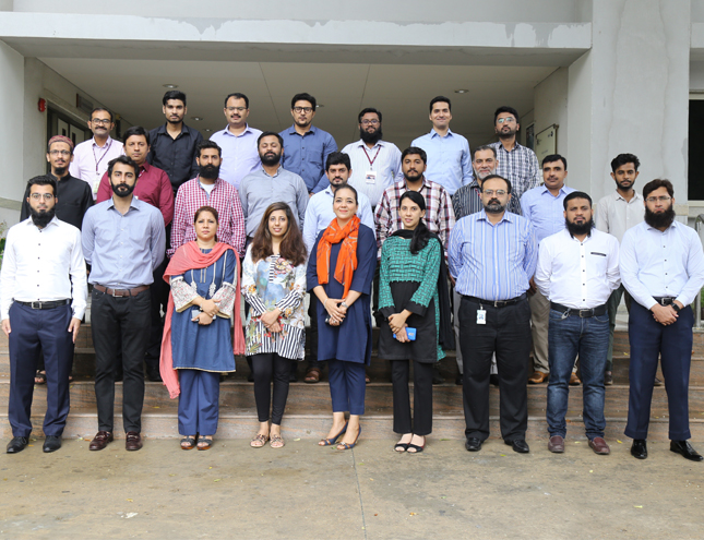 July 29 & 30, 2019: IBACEE Hosted Workshop on Presentation Skills: Masterclass