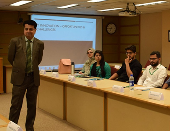 IBA-CICT Introduces 2nd Batch of Diploma in IT Entrepreneurship