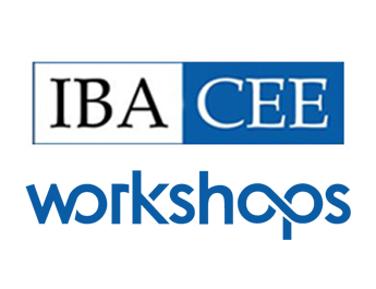IBA-CEE Workshop April 2019