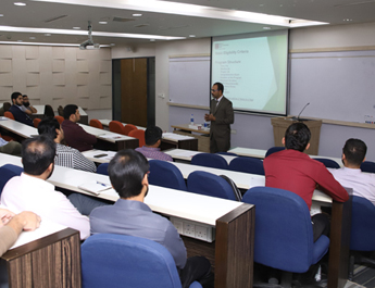 MBA Executive Information Session