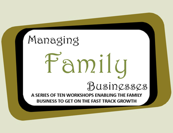 Managing Family Business - August 2017