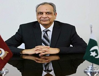 Sad demise of Vice Chancellor University of Karachi, and IBA's BoG member Professor Dr. Ajmal Khan