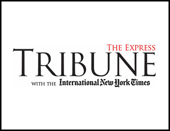 Extraordinary Pakistanis - A story by TCF Ambassadors Team published in Express Tribune